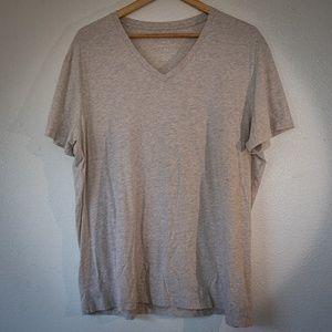 Armani Exchange V-neck tshirt